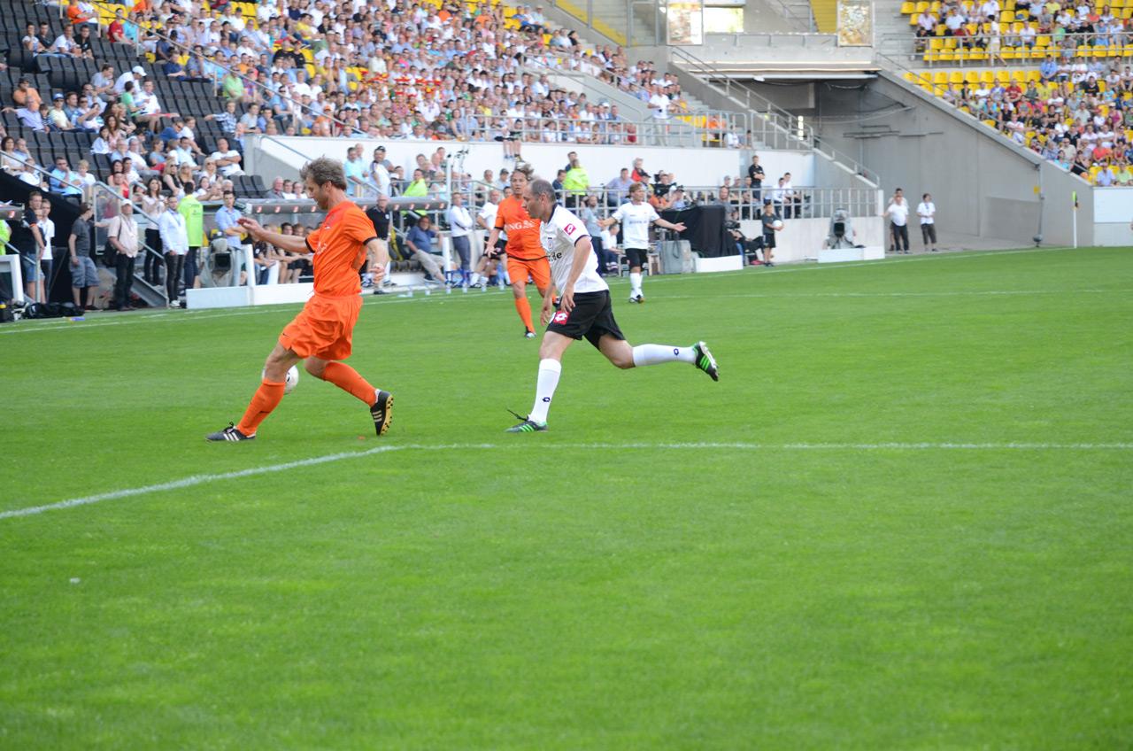Fußball Deutschland Holland