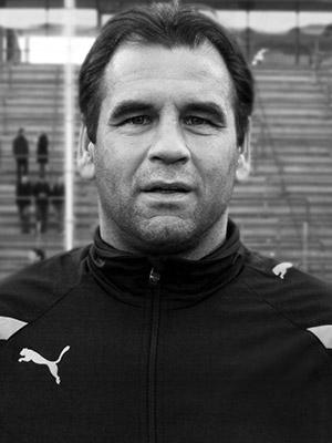 Ulf Kirsten