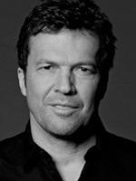 Lothar MatthäusPräsident
